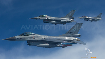 "RNLAF / F-16AM ""Fighting Falcon"""