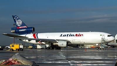 Latin Air Brasil / DC-10-30CF / PR-LSA