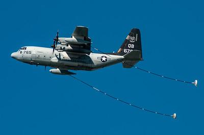 US Marines | KC-130 Hercules | QB-765