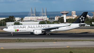 TAP Air Portugal / Airbus A330-941 / CS-TUK / Star Alliance Livery