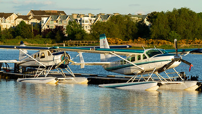 Seair / Cessna 208 Caravan / C-FLAC