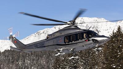 Swiss Jet / AW-139 / HB-ZQK