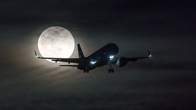 Lufthansa / Airbus A320-271N / D-AINV