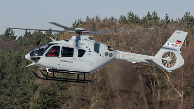 Royal Thai Air Force / Airbus Helicopters H135 / D-HCBO