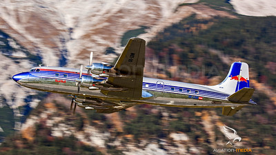 Flying Bulls / Douglas DC-6B / OE-LDM