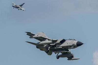 ItAF 6 Stormo / PANAVIA Tornado IDS / MM7086 6-60