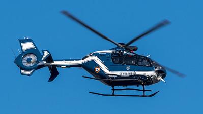 Gendarmarie / Eurocopter EC-135T2+ / F-MJDK
