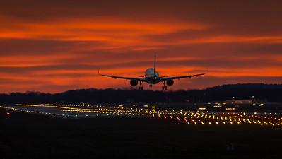 Vueling / Airbus A320-271N / EC-NDB