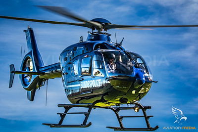 Bundespolizei EC135
