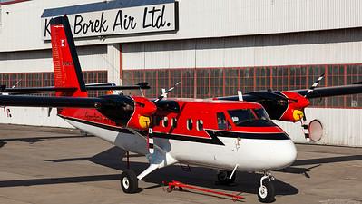 Kenn Borek Air Ltd. / DHC-6 Twinn Otter / C-GKCS