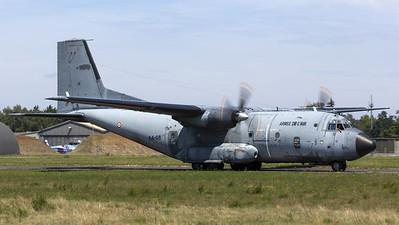 Armee de l'air / C-160R Transall / R202