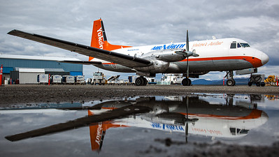 Air North / HS 748-A2 / C-FAGI