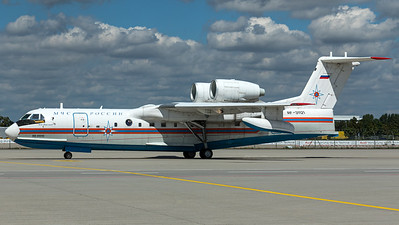 Russia - Ministry of Emergency Situations (EMERCOM) / Beriev Be-200 CH/S / RF-31121