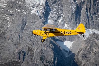 LSV Piper Cub - D-ENUQ