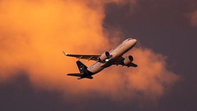 Lufthansa / A320-200NEO / D-AINK