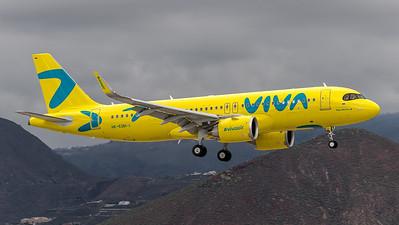 Viva Air Colombia / Airbus A320-251N / HK-5361-X