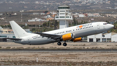 Air Horizont / Boeing B737-484 / 9H-MPW