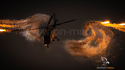 Belgian Air Force / A109