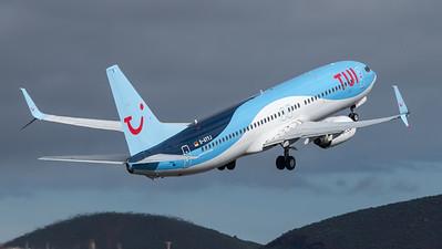 Tuifly / Boeing B737-86N / D-ATYJ