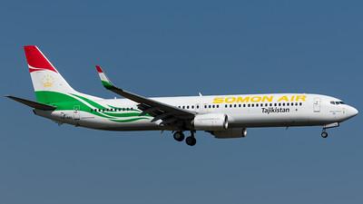 Somon Air / B737-900(WL) / VQ-BBL