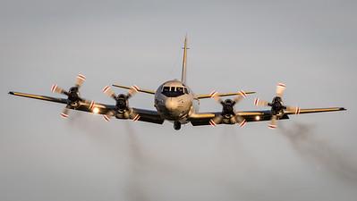 German Navy / Lockheed P-3C Orion / 60+04