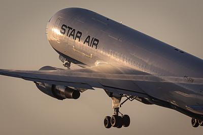 Star Air / Boeing 767-200 / OY-SRN