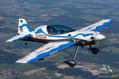 Private   XtremeAir Sbach 342   D-EXKS
