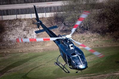 Heli Austria | AS350B3 | OE-XQE