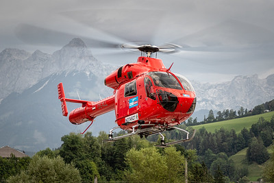 HeliAustria / MD902 Explorer / OE-XLL