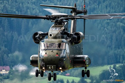 German Army Workhorse....