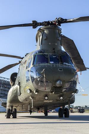 Royal Air Force Chinook