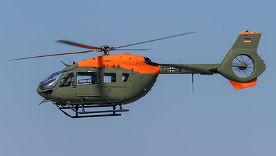 German Army TH§-30 / Airbus Helicopters H145 LUH SAR / 77+08