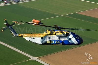 84+06 CH53G HSG64