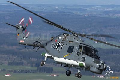 German Navy Sea Lynx Mk.88A