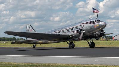 "Museum of Mountain Flying ""Miss Montana"" / Douglas C-47D / N24320"