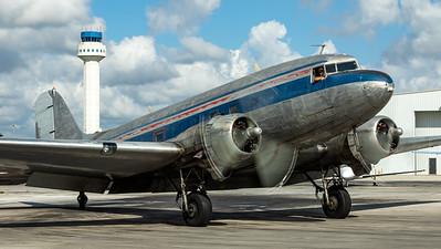 Florida Air Cargo / Douglas C-47A Skytrain / N15NA