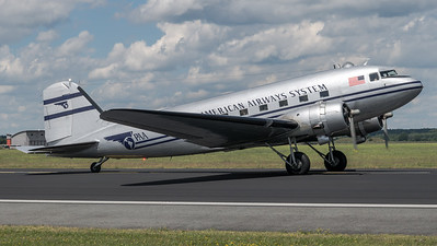"Historic Flight Foundation ""Pan American System"" / Douglas R4D-6 / N877MG"