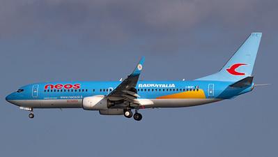 Photo: Bruno Geiger, Lanzarote Cesar Manrique Airport - ACE, 25-10-2021