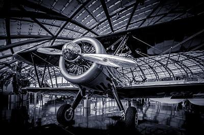 The Flying Bulls | PT-17 Stearman | OE-AMM