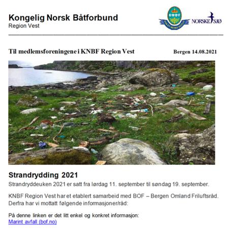 KNBF Strandrydding 2021 09