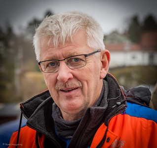 Norvald Boge
