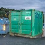 BMs Miljøkontainer
