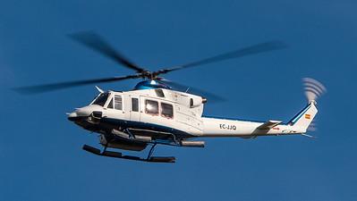 Babcock MCS Espanã Bell-412-EP ECJJQ