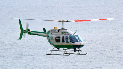 Florida Fish & Wildlife Conservation Commission - Bell 206B Jet Ranger - N401FW