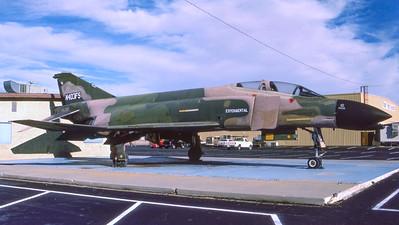 Tracor Flight Systems McDonnell Douglas EF-4C Phantom II N403FS