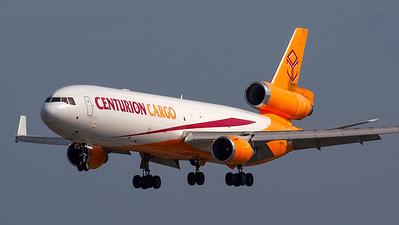 Centurion Cargo MD-11F N986AR