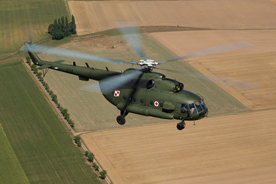 Poland Army / Mil Mi-17 Hip / 606