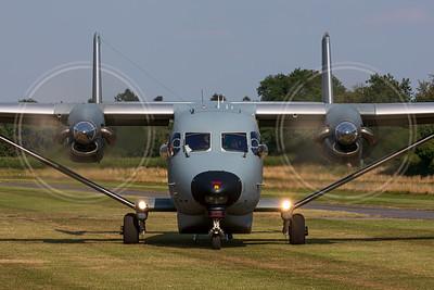 PD Air Operation / PZL-Mielec M-28 Skytruck / D-CPDB