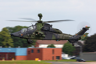 Germany - Army / Eurocopter EC 665 Tiger UHT / 74+32