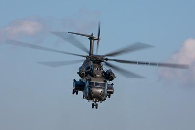 German Air Force / Sikorsky CH-53G / 84+38